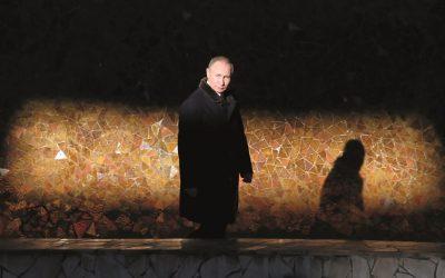 O que os russos querem no Oriente Médio?
