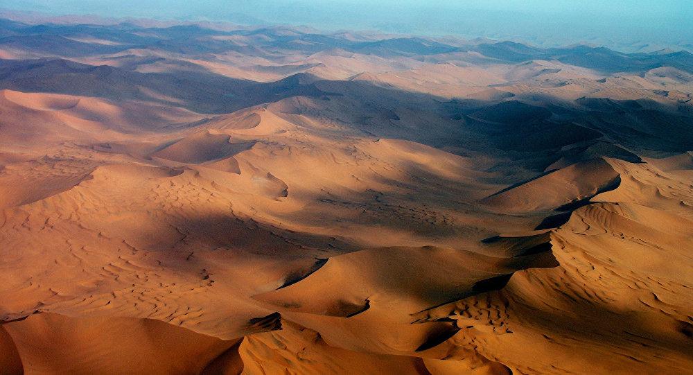 'É a natureza que manda': cidade angolana vem lutando há quase 90 anos contra deserto