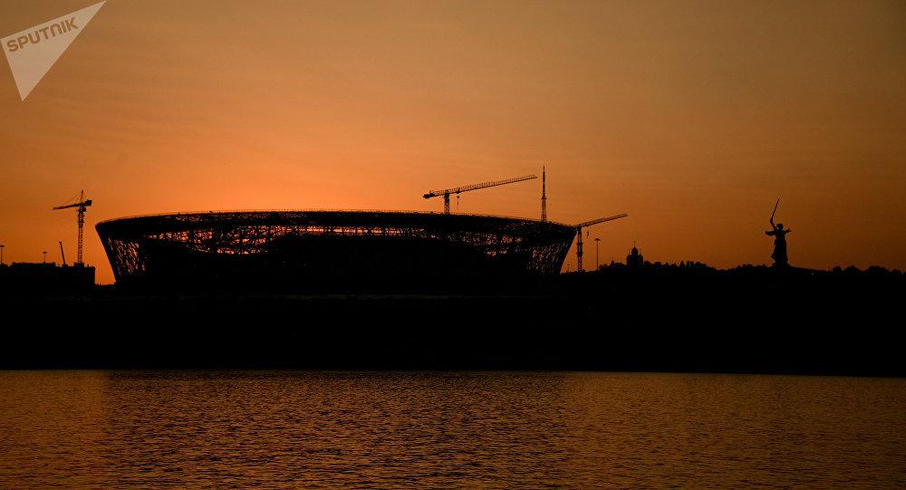 Turistas terão chance de se hospedar em 'hotéis flutuantes' no rio Volga em plena Copa