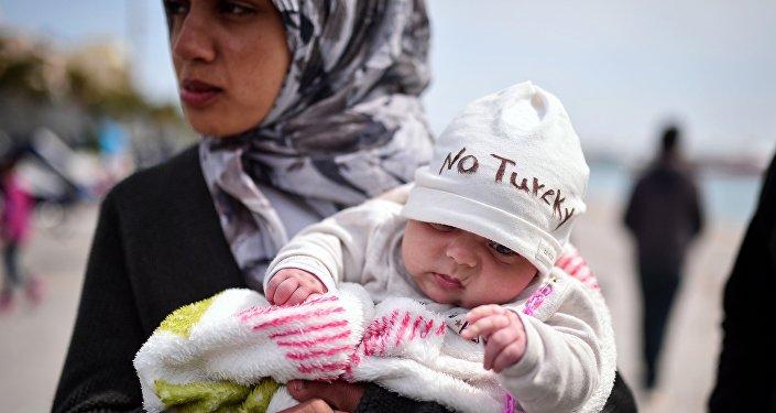 Ministro alemão: se nova política migratória falhar, devemos expulsar refugiados