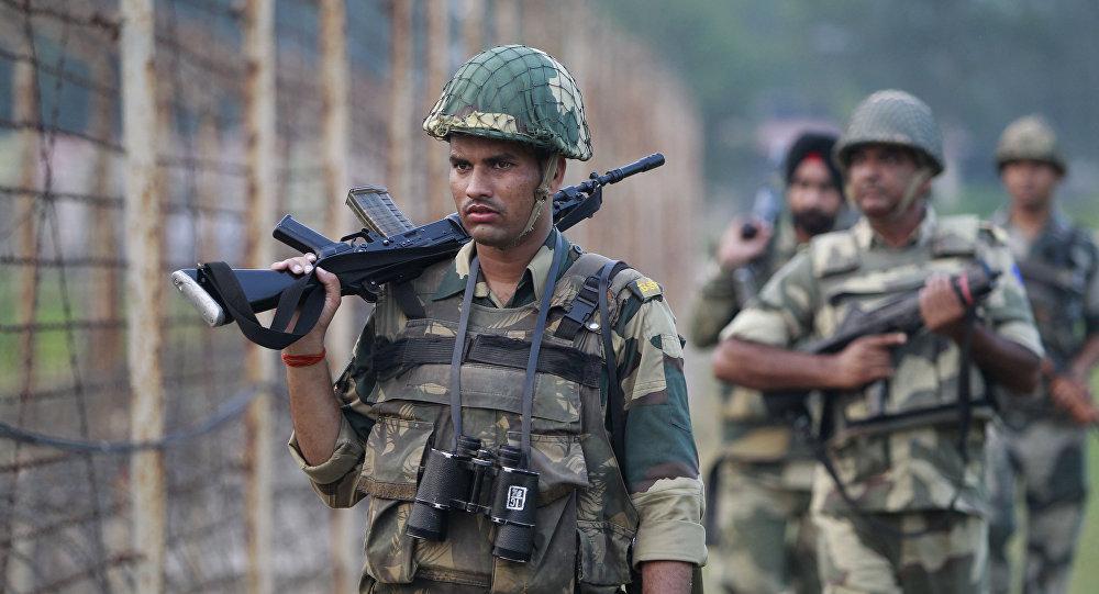 Índia rebate Paquistão por ordem de autoridade sobre parte da Caxemira